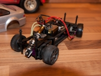 HPI Micro RS4